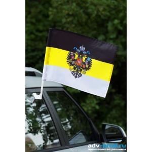 Флаги стандартных размеров