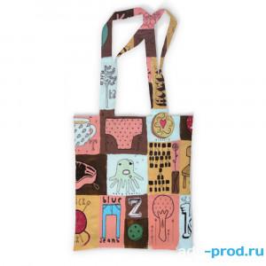 Промо сумки и рюкзаки с логотипом