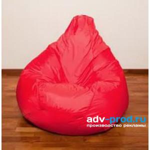 Кресло-мешок с логотипом
